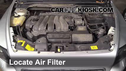 air filter     volvo   volvo     cyl