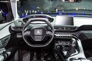 nouvelle peugeot 3008 2016 hybride rechargeable en 2019