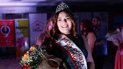 miss paraguay gordita mujer de 23 a 241 os y m 225 s de 200 libras es la nueva quot miss
