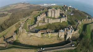 How To Make A Floor Plan dover castle youtube