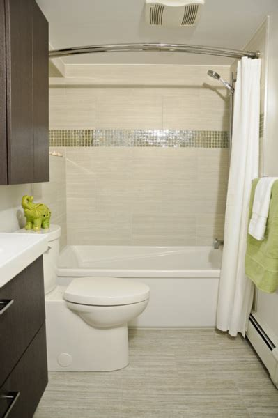 5 Steps To Make Your Small Shower Look Bigger Without Bathroom Shower Rods Curved Shower