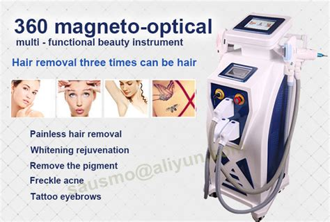 latest tattoo removal technology new technology hair removal removal machine fomis