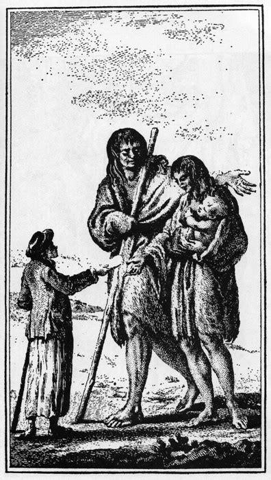 Conheça o mito dos gigantes que teriam vivido na Patagônia