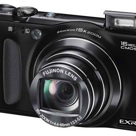 Kamera Fujifilm Finepix F660exr fujifilm finepix f660exr review sago