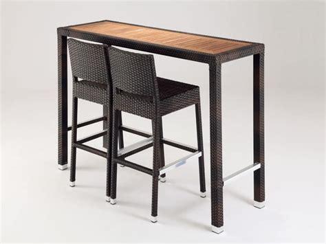 tavoli bar alti tavolini da giardino per bar e ristoranti all aperto