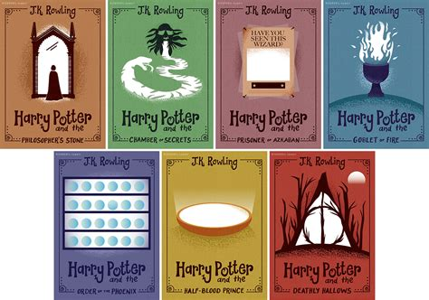 harry potter designs harry potter solar activated covers on behance