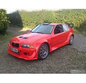 Bmw M3 Compact Rally/Race/Sprint Car / Rally Cars For Sale