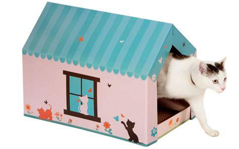 cassetta gatto casetta gatto fai da te