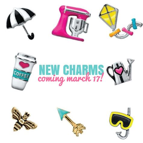 Origami Owl New Charms 2014 - 51 best charms origami owl jewelry images on