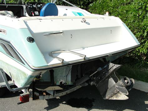 20 Foot Cuddy Cabin Boats For Sale by Thompson 20 Ft Carrara Cuddy Cabin 1992 For Sale For 1