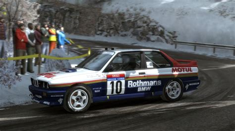 bmw m3 rally dirt rally daily delta sept 19th bmw e30 m3 youtube