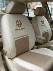Seat Covers Vw Tiguan Buy Wholesale Fortune Volkswagen Logo Gem Velvet Autos Car