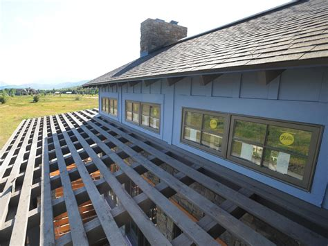 how to design a roof designing a roof addition hgtv
