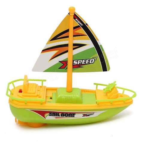 bathtub toy boats electric speedboat speed racing boat motor kids bath