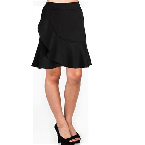 Ruffled Skirt skirt ruffled big