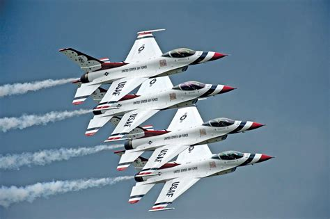mount comfort air show usaf thunderbirds the butler did it