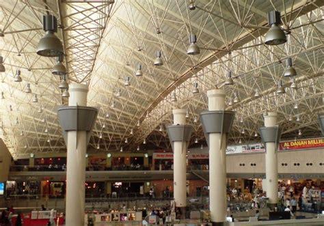 Kwi Restoran kuwait international airport