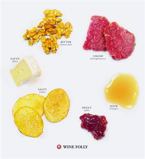 taste of food diy food and wine pairing experiment wine folly