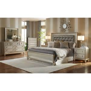 Sofia Vergara Bedroom Furniture by Diva 8 Piece Queen Bedroom Package The Brick