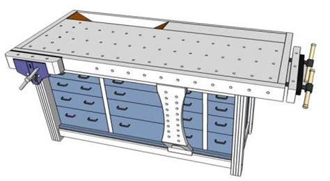 banco da falegname progetto falegnameria generale banco da falegname
