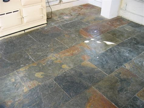 How To Clean A Slate Floor by Slate Tiled Floors Cleaning Southton