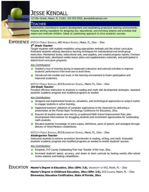 Queensland Government Resume Templates by 23 Best Sle Resume Images On Resume Ideas