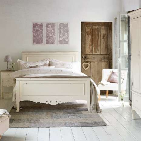 Dunelm Bedroom Furniture Camille Ivory Bedroom Collection Dunelm