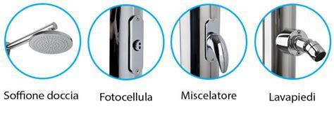 doccia nasale come si fa doccia fredda o calda rubinetto acqua fredda o calda