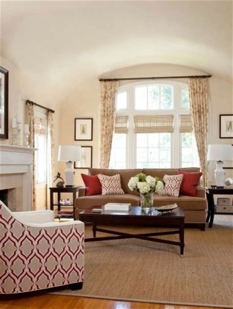 neutral living room with pops of color living room ideas neutral color scheme with nice pops of