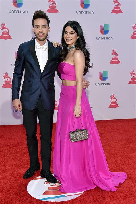 moda latin grammys 2015 prince royce j balvin maluma los mejores looks y tendencias sobre la alfombra roja de
