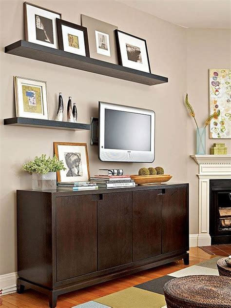 bookshelves around tv 294 best corner fireplaces images on corner
