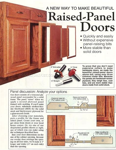Cabinet Door Construction Cabinet Door Construction Pictures To Pin On Pinsdaddy