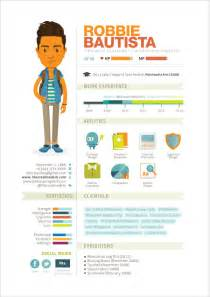 Creative Resume by 10 Interesting Simple Resume Exles You Would To Notice