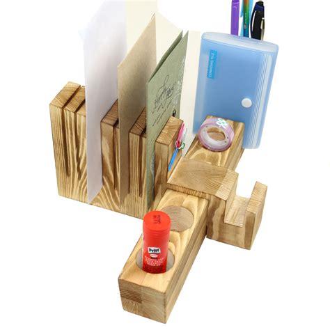Handmade Office Gifts - lemo wood handmade s gift phone wallet pens coins