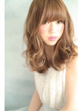perm with side bangs pinterest the world s catalog of ideas