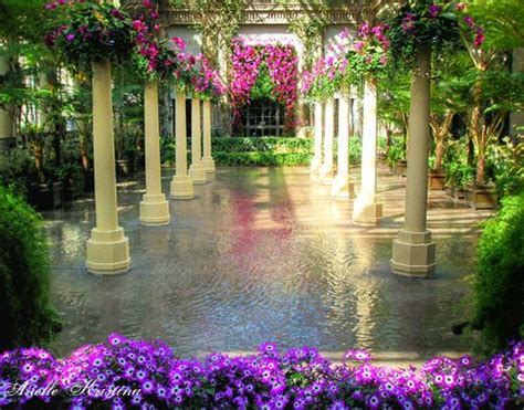 Flower Gardens In Pa Longwood Gardens Pa Favorite Places Spaces