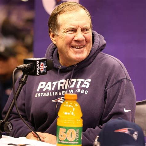 Did Bill Belichick Commit Adultery by The Best Of Bill Belichick At Bowl Media Day New