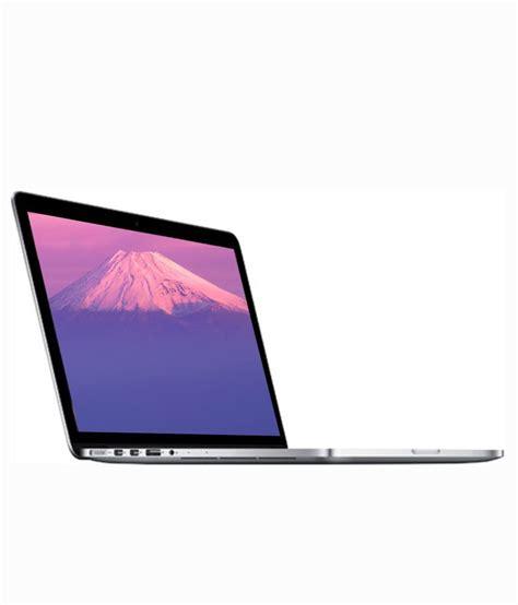 Ram Macbook Pro apple macbook pro mf839hn a 13 i5 2 7ghz 5th 4gb ram