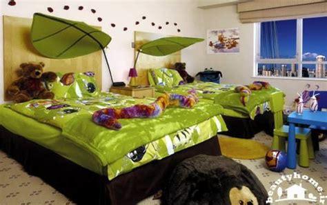 the how to crew 10 cute shared boys bedroom ideas a دکوراسیون اتاق کودک پسر دکوراسیون اتاق پسرانه