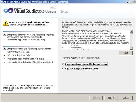 download full version visual studio 2010 free microsoft visual studio 2010 ultimate x86 full version