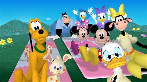 mickey mouse clubhouse and comic images