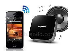 M Tech Bluetooth Audio Receiver eagletec nfc enabled bluetooth receiver