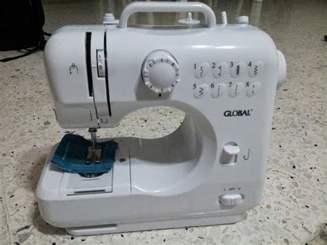 Mesin Jahit Gsm 505 ezzy s story sewing machine gsm 505
