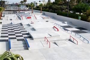 Skate Parks In Skatepark Design And Construction California Skateparks