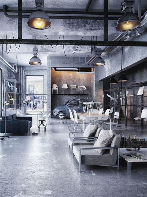 loft interior design 3d rendering design and loft interior design on