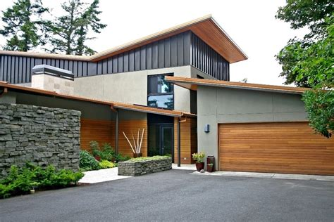 metal house siding modern 1393 chuckanut crest dr bellingham wa 98229 zillow плани