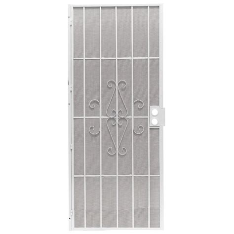 security screen doors for homes quotes