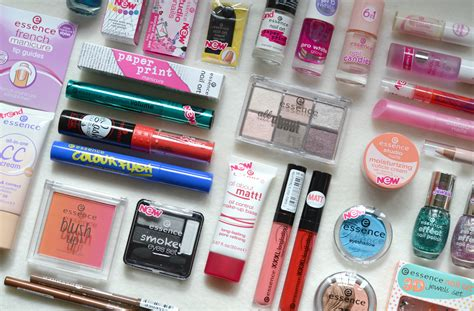 Make Up Brand Makeover new brand essence launches in the uk and it s cheap as chips hayley uk