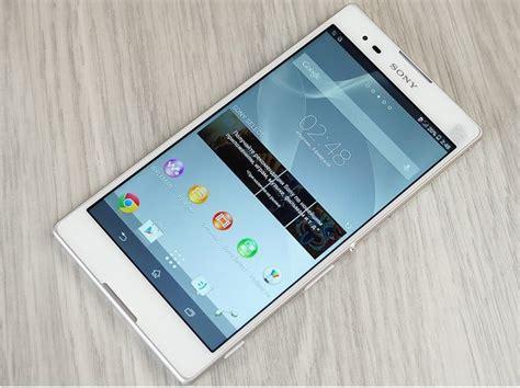 Hp Android Sony T2 Ultra harga sony xperia t2 ultra terbaru agustus 2017 spesifikasi lengkap