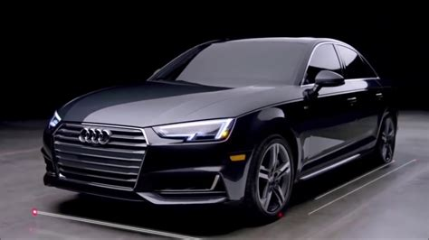 Audi Neu by New Audi A6 2018